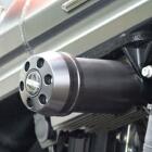 【P&A International】緩衝型引擎保護塊(防倒球) X-Pad 長 (100mm)