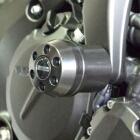 【P&A International】緩衝型引擎保護塊(防倒球) X-Pad 長 (70mm)