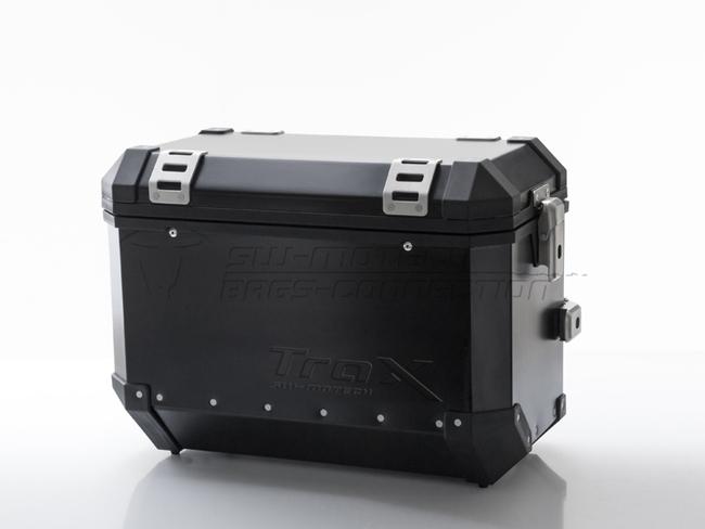 TRAX EVO 側行李箱 左側
