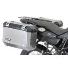 【SW-MOTECH】馬鞍箱Pannier系統馬鞍箱 (TraX(R) EVO Pannier System)■
