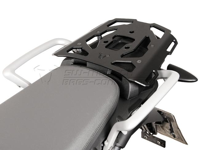 鋁合金後行李箱支架