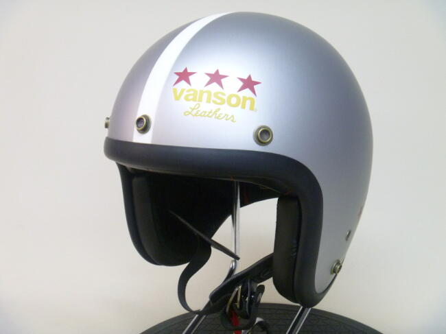 JH-SOLID四分之三安全帽