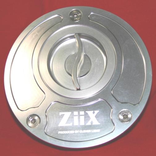ZiiX 油箱蓋 (YAMAHA/DUCATI)