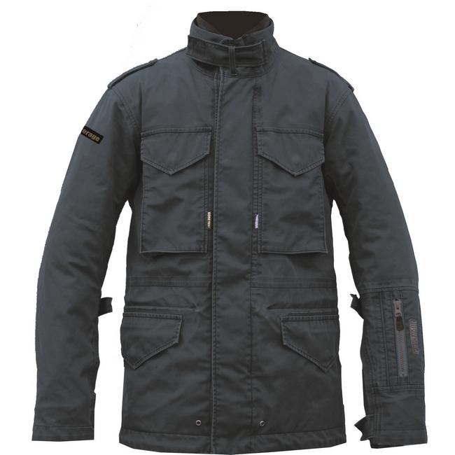 M-65騎士外套