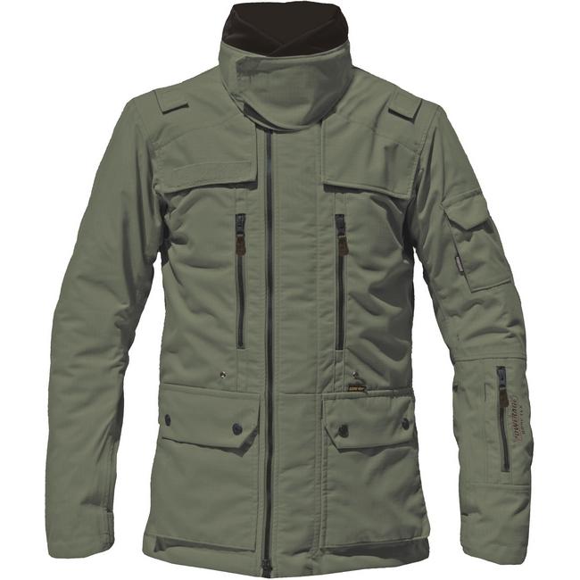 F-2 PORON®騎士外套