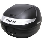 SHAD SH 29 Top case Black