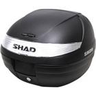 SHAD シャード /SH29 トップケース ブラック