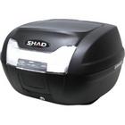 SHAD シャード /SH40 トップケース ブラック