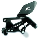 Valter Moto Components Back step Type 3 Race