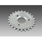 MINIMOTO Rear Sprocket for MONKEY High Speed Number of Teeth: 24T