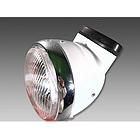 【MINIMOTO】DAX 頭燈 140km/h速度錶 白色