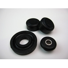 MINIMOTO Fuel Tank Mount Rubber & Bush Set