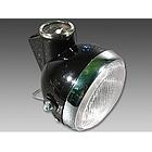 【MINIMOTO】MONKEY 頭燈&120km/h速度錶 (黒色)