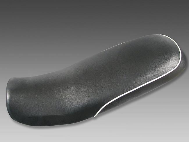 APE 50・100降低型坐墊 黑色