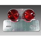 【MINIMOTO】MINI尾燈 /紅色燈殼
