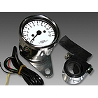 MINIMOTO Tachometer 12,000 RPM 60 pie view