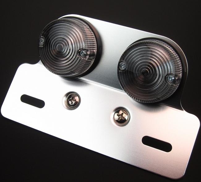 MINI尾燈/ 透明燈殼