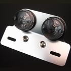 【MINIMOTO】MINI尾燈/ 透明燈殼