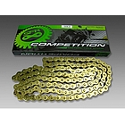 MINIMOTO SFR Racing Chain Gold 420-98L
