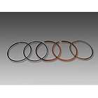 MINIMOTO 88 ccPiston ring set