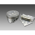 MINIMOTO 12 V 88 ccPiston (52 mm) Piston set