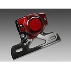 【MINIMOTO】5L MONKEY 一般型尾燈 (紅色)