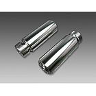 【MINIMOTO】APE用 鋁合金前叉加長管 (70mm)