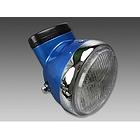 【MINIMOTO】DAX 頭燈 140km/h 速度錶 金屬藍色