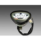 MINIMOTO Speedometer 140km/h White 12V for DAX