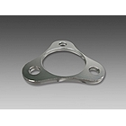 MINIMOTO WideSprocket spacer 4-mmAluminum
