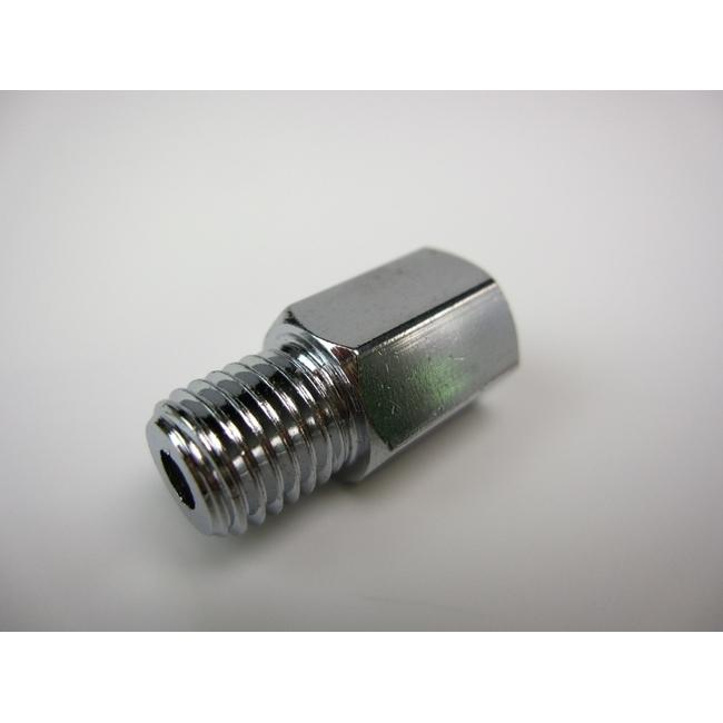 後視鏡轉接器M10(逆牙)→M10(正牙)