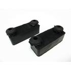 【MINIMOTO】DAX坐墊橡皮B 坐墊設定高度15mm 2個