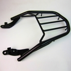 MINIMOTO Rear carrier
