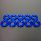 MINIMOTO Made of aluminum AnodizedWasher