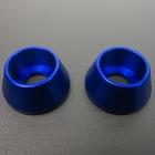 【MINIMOTO】鋁合金陽極處理螺絲定位套環