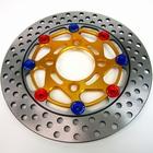 【MINIMOTO】浮動式煞車碟盤