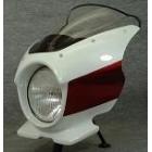 【MOTO ZOOM】Aero 頭燈整流罩