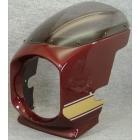 【MOTO ZOOM】KAWASAKI 頭燈整流罩 Design B (最終版塗裝規格)
