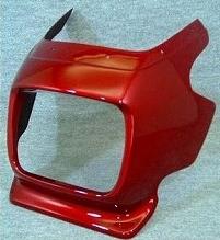 【MOTO ZOOM】Lawson Type 頭燈整流罩 - 「Webike-摩托百貨」