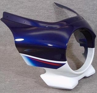 【MOTO ZOOM】頭燈整流罩 Design A - 「Webike-摩托百貨」