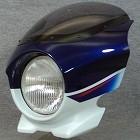 【MOTO ZOOM】頭燈整流罩 Design A