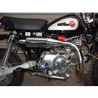 【水本Racing】6.M UP 全段排氣管大容量Type