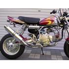 【水本Racing】14.Type RD 全段排氣管