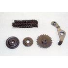 IZUMI Motor Engineering Guide Roller