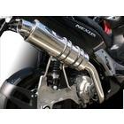 【R-style】NEXUS 250ie Real Python 全段排氣管