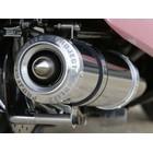 【KOTANI MOTORS】MAXAM用 BLITZ 不銹鋼全段排氣管