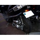 【KOTANI MOTORS】Majesty C用 BLITZ  Air charger