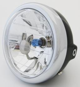 【MADMAX】130Φ Mini Bike用 晶鑽型頭燈 - 「Webike-摩托百貨」
