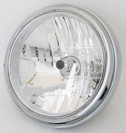 晶鑽型頭燈套件