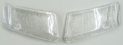 方向燈燈殼 (右)